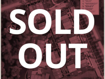 2AVES is SOLD OUT.